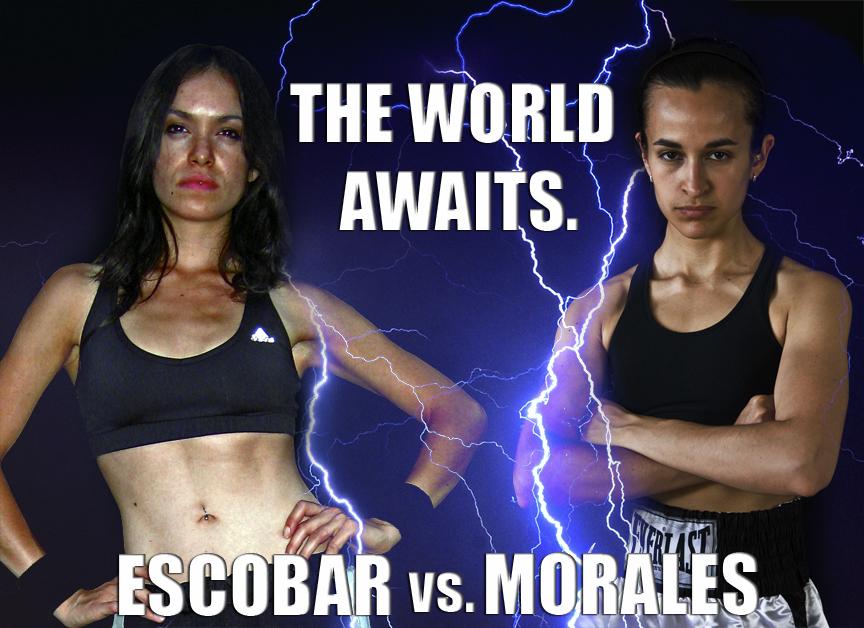 Escobar vs Morales